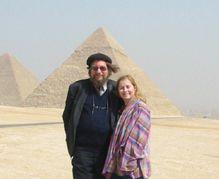 Prayers for Egypt