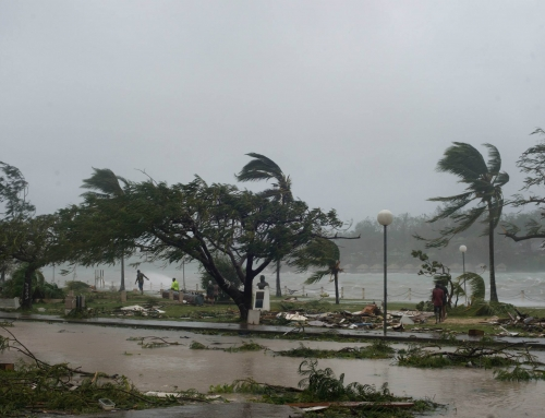 VANUATU Urgent Prayers needed